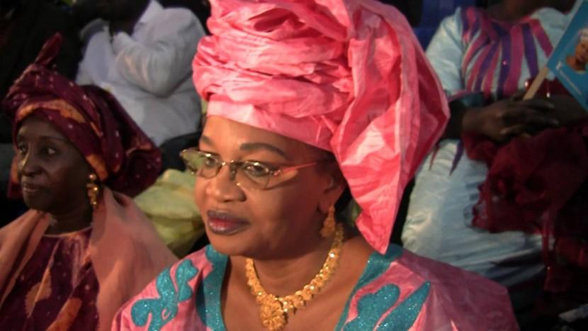 La député Aida Mbodji freine les ambitions de Abdoulaye Wade
