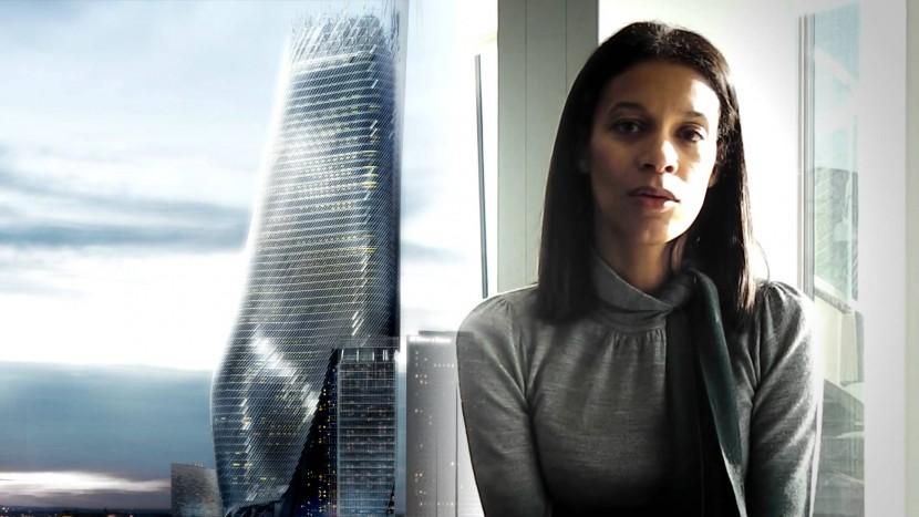 Aline Sylla-Walbaum : de l'inspection des finances à Christie's !