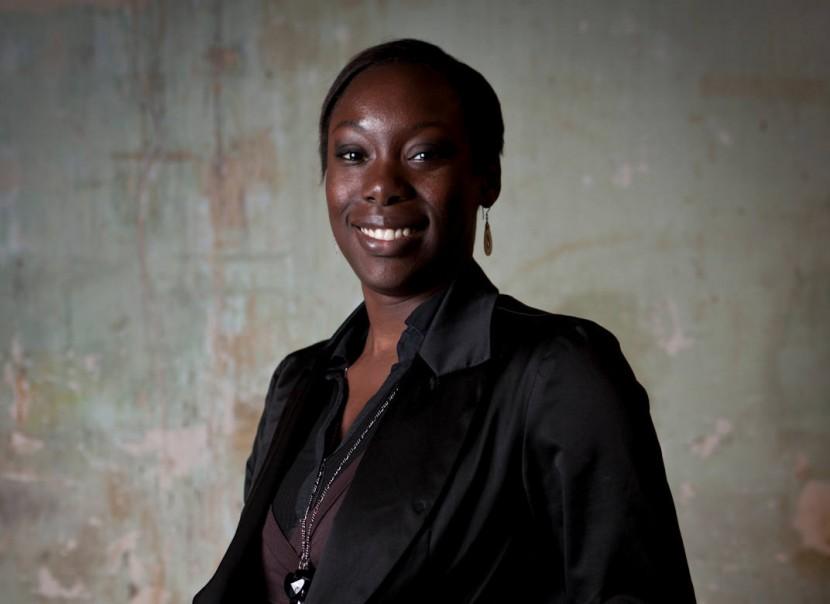 Dieynaba Ndoye Bakiri : du pétrole aux produits de beauté africains…