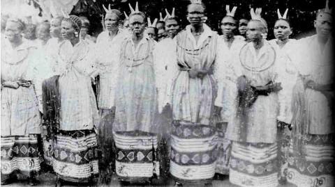 Exposition : La part des femmes esclaves dans l'abolition de l'esclavage contée