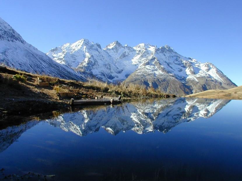 Au pays des montagnes, des lacs et du chocolat