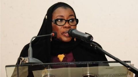 La présidente de l'OFNAC NAFY NGOM KEITA : pourquoi l'ancienne infirmière est « en mal » avec les mâles !