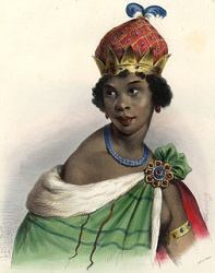 Reine Zingha