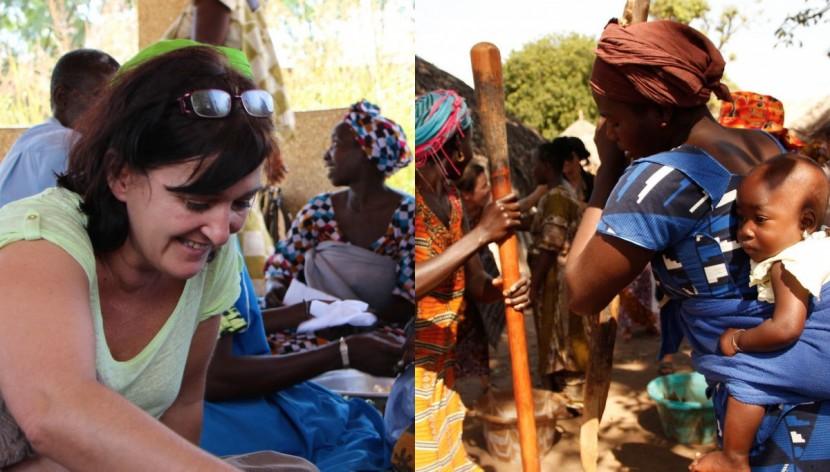 «Sénégal, des femmes d'exception» projeté le 28 mars 2015 à Tunis au Forum social mondial