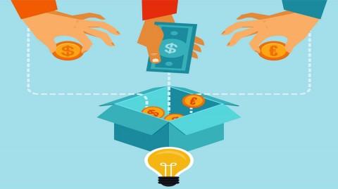 A la découverte du Crowdfunding