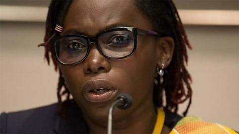 Marième Jamme : tête pensante des nouvelles technologies en Afrique