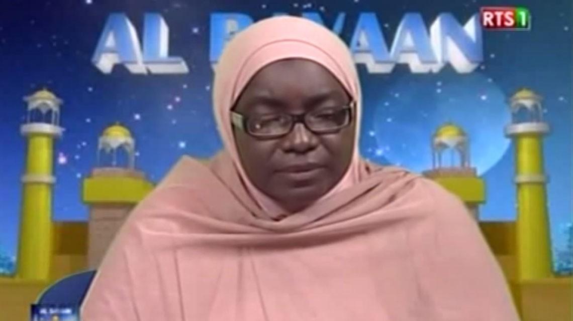 Soxna Aicha Diagne :  un exemple à suivre