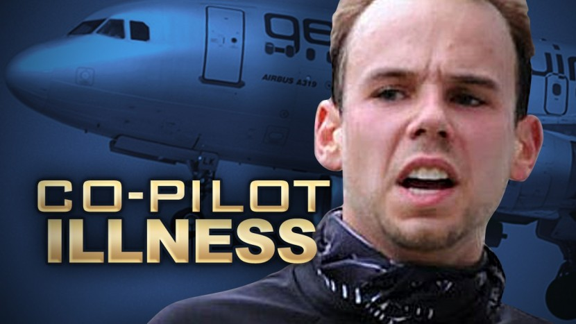 Psycho: Le cas d'Andreas Lubitz, le copilote de Germanwings