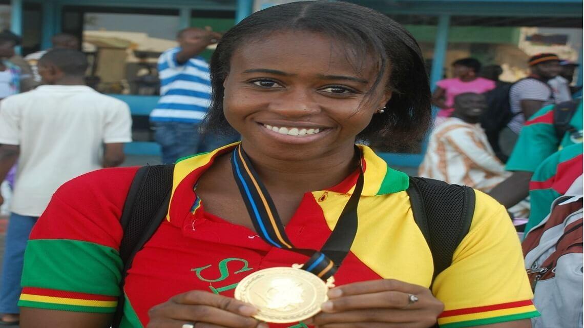 Sportives sénégalaises : pionnières à haut potentiel
