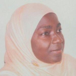 Sokhna A. Diagne