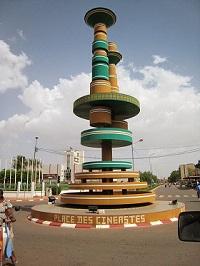 ouagadougou_place_des_cineastes