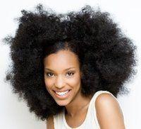 Soyez fière de votre chevelure