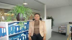 Ndeye Fatou Diop 1