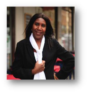 NDIEME NDIAYE : une femme africaine au cœur du développement durable