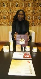 Mme Ndiaye