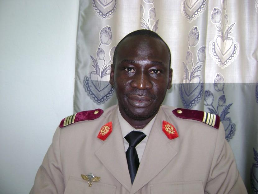 Rencontre avec le professeur Cheikh Tidjane NDOUR : La campagne de vaccination contre Ebola lancée le 15 mai 2015