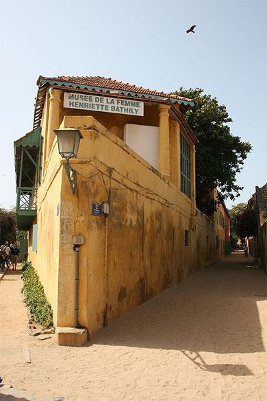 Patrimoine : le Musée de la femme se réinvente à la Place du Souvenir