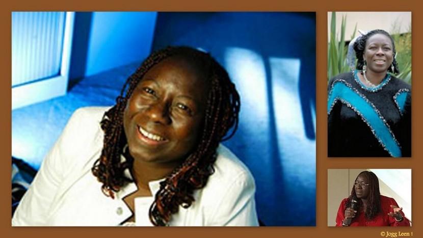 La sénégalaise Rose Dieng-Kuntz : un esprit visionnaire, un cerveau sans frontière et un talent immense