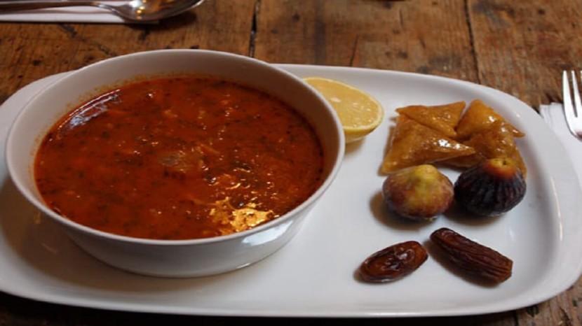 Recettes du monde : la soupe harira, l'incontournable du Ramadan