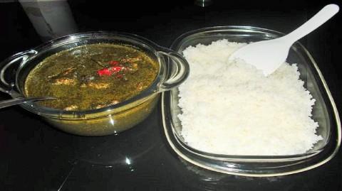 Savoureux et riche en fer : le fakoye un plat populaire du Mali