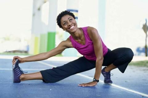 LE STRETCHING : la gym qui cultive la prestance