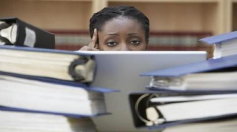 Le surmenage scolaire : comment le détecter et l'éviter