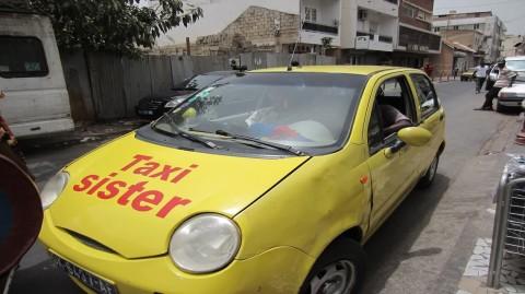 Taxis Sisters un projet lancé trop tôt ?