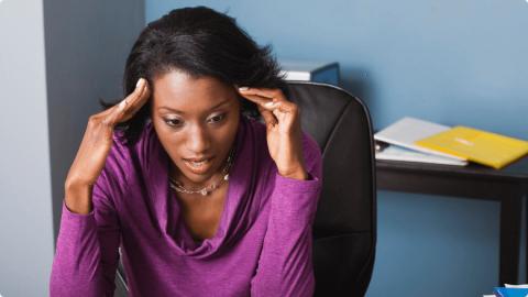 Ces 10 signes vous sont familiers ? Alerte vous êtes stressé !