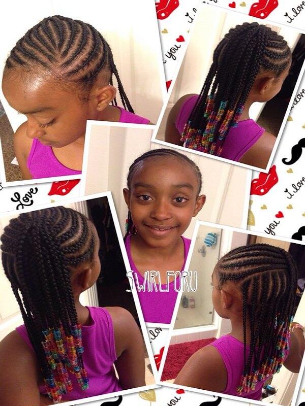 Favori coiffure tressées Archives - Page 6 sur 14 - Lilian coiffure HX98