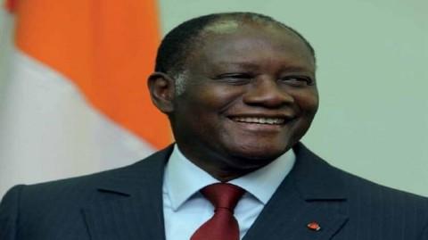 En Côte d'Ivoire : l'homme de la situation !