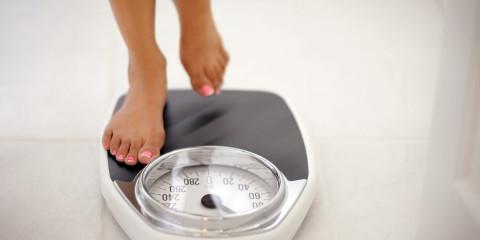 Après l'accouchement retrouvez votre poids !