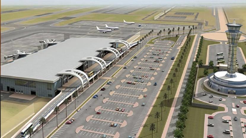 Aeroport Blaise Diagne de Ndiass : coûts et délais troublants