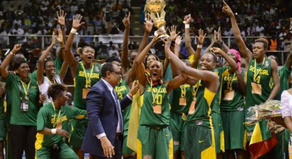 Lionnes du basket : après le 11ème sacre africain, il faut assurer à Rio 2016 !