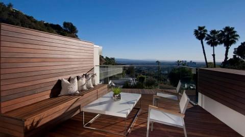 Faire de votre balcon, un endroit paradisiaque? Oui c'est possible !