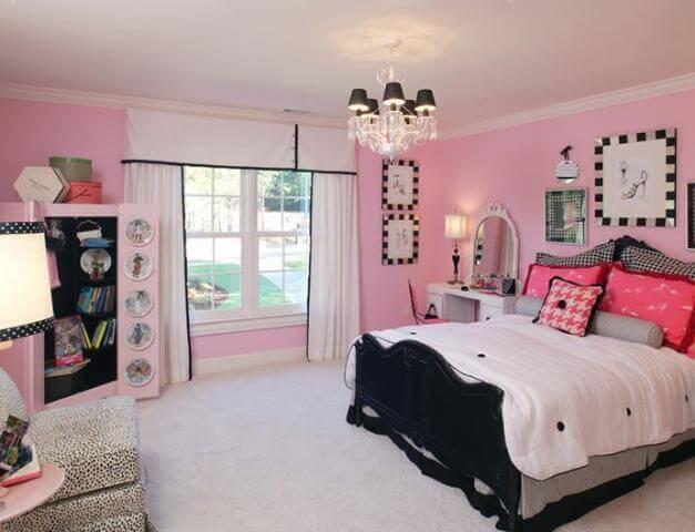 Chambre Femme Deco