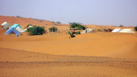 Perdus dans le désert mauritanien ! (suite et fin)