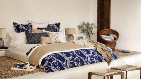 Savoir faire un beau lit en 4  étapes !