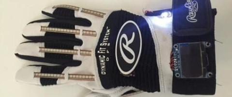 Innovation féminine : Un gant connecté pour traduire la langue des signes