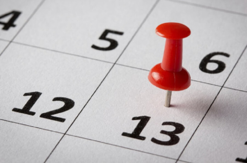 La peur du vendredi 13 mythe ou r alit debbosenegal for La peur du nombre 13