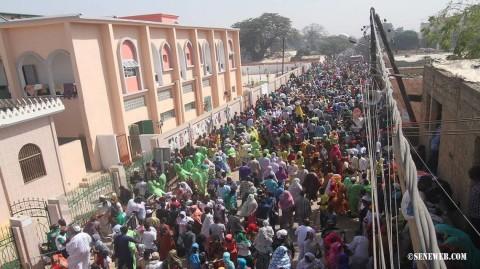 Gamou 2015: retourner aux enseignements du Prophète (PSL) pour lutter contre le terrorisme