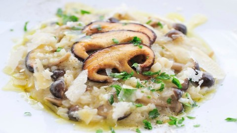 Les coachings cuisine : réussissez votre riz et faites du risotto comme une pro !