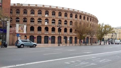 Ola Valencia!