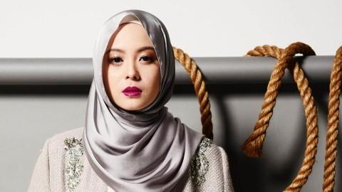 Mode : hijabs et abayas s'installent dans le prêt-à-porter