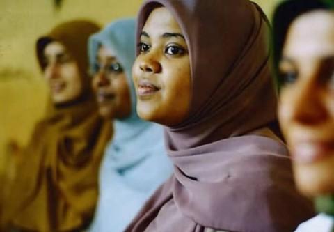 Islam – La belle-mère a-t-elle des droits sur sa belle-fille ?