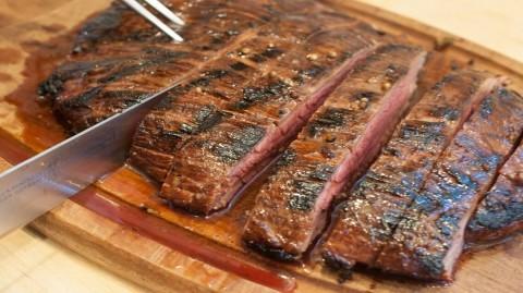 Comment cuire une viande rouge comme une pro…