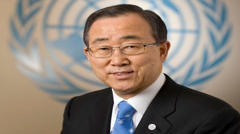 Excision : le défi de Ban Ki-moon, l'éradiquer au cours de cette generation