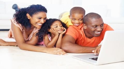 Vacances de Pâques: Relax, relâchez un peu la pression sur vos enfants !
