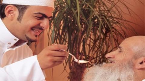 Quel comportement envers les parents: ce qu'en dit l'islam