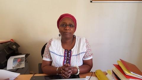 Rentree de France, Mme Wone ouvre un cabinet de coaching pour aider les femmes
