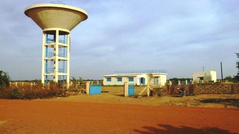 Le PUDC: les villages du Sénégal lui disent déjà MERCI !
